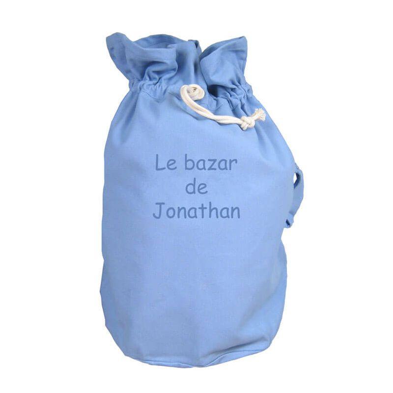 ce sac rangement permettra aux enfants de ranger tous leurs jouets. Black Bedroom Furniture Sets. Home Design Ideas