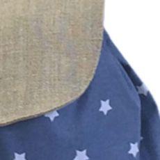 Petit sac à dos bleu Etoiles