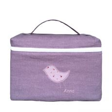 Trousse de toilette enfant Prune Lovely Cherry