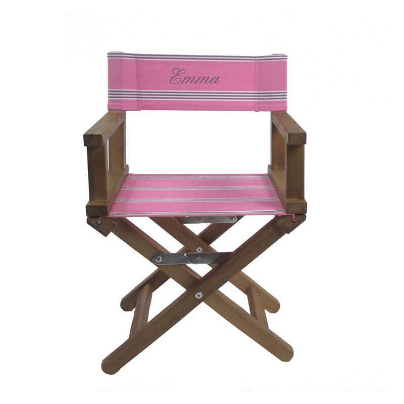 le fauteuil enfant personnalisable honfleur est notre coup de c ur. Black Bedroom Furniture Sets. Home Design Ideas
