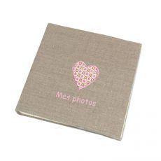 Album photo enfant Lovely Mary