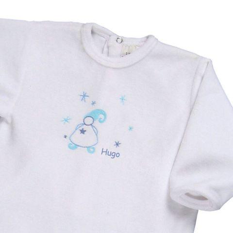 Pyjama bébé garçon Magicien