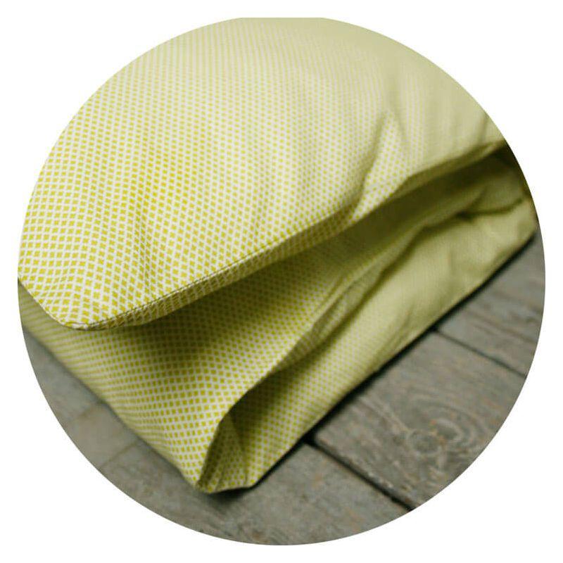 edredon b b petit matin pour donner du pep 39 s d s le r veil. Black Bedroom Furniture Sets. Home Design Ideas