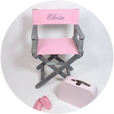 fauteuil-bebe-personnalise-rose-gris