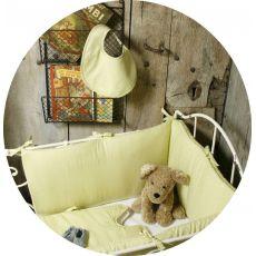 Tour de lit original Petit Matin
