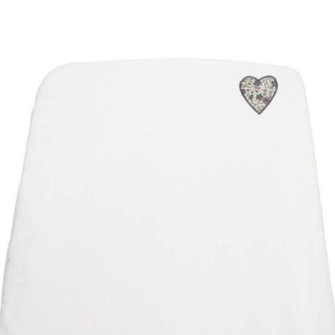 drap-housse-70-140-blanc-cœur
