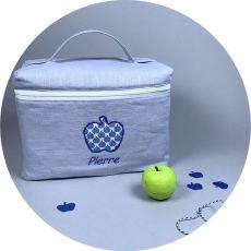 trousse-de-toilette-garcon-grise-pomme-bleu