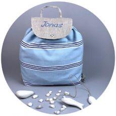 Petit sac maternelle Houlgate