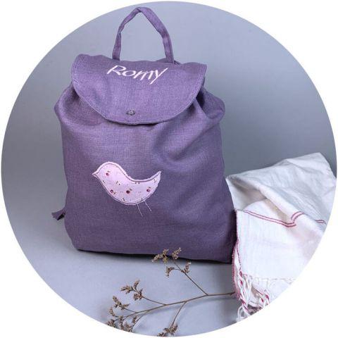 sac-a-dos-bebe-prune-oiseau-rose