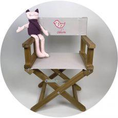 fauteuil-bebe-personnalise-gris-oiseau-rose-teck