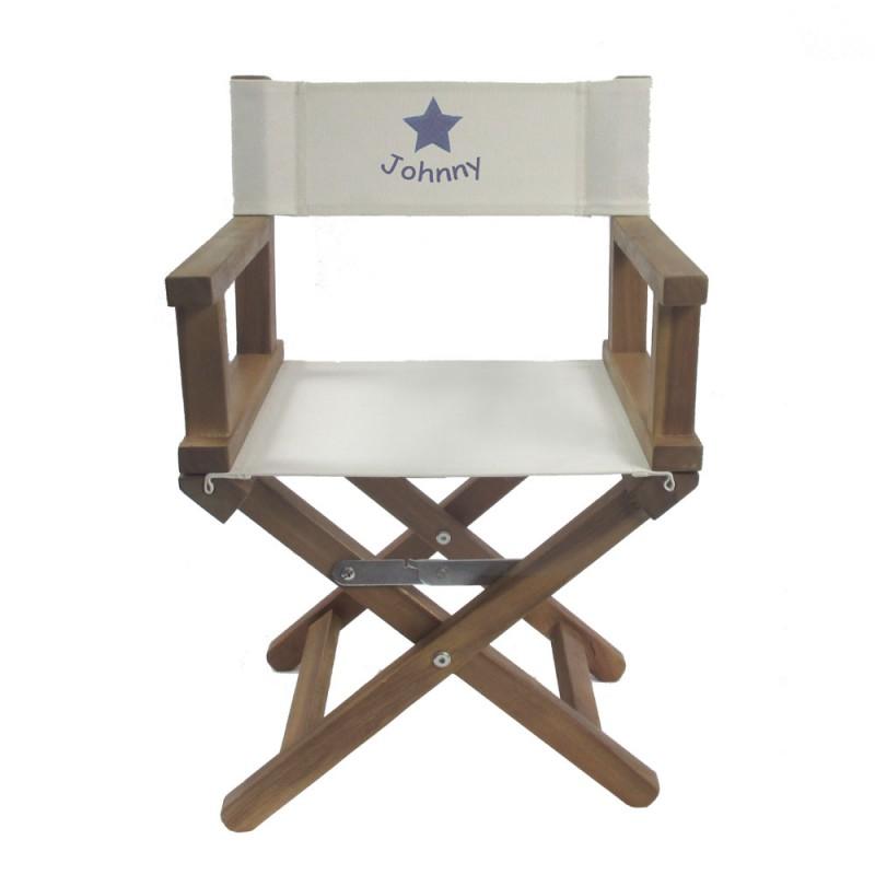 fauteuil metteur en scene fauteuil b b fille. Black Bedroom Furniture Sets. Home Design Ideas