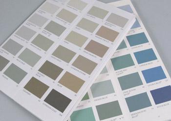 Quelle couleur choisir la couleur dans la chambre d for Couleur conseillee pour chambre