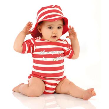 maillot de bain bébé mayoparasol-antiUV