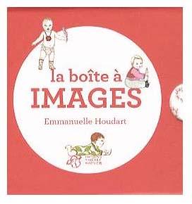 Imagier pour enfant, lecture tout petits
