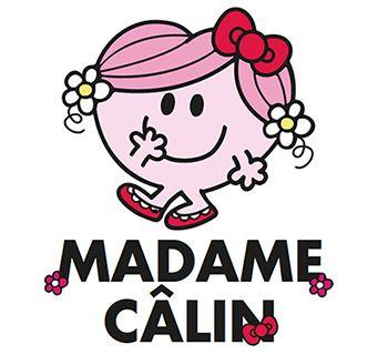 Collection monsieur madame madame c lin baladeenroulotte - Madame tout va bien ...