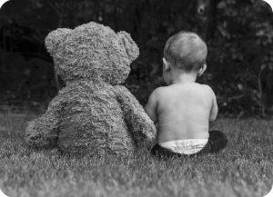 ours en en peluche personnalisé