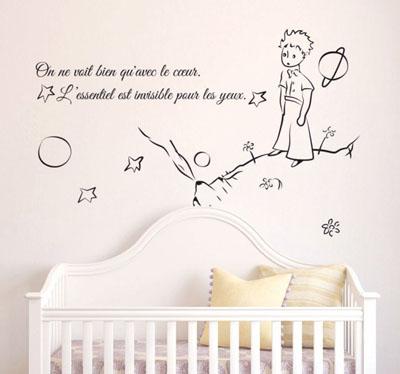 Citation Le Petit Prince Se Transmet Entre Deux Generations