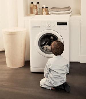 laver le doudou bébé