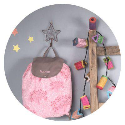 sac à dos enfant, un joli cadeau de naissance